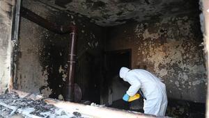Son Dakika: Gaziantepteki yangından acı haber: 2 çocuk hayatını kaybetti