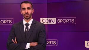 Yayıncı kuruluş beIN Sportstan açıklama