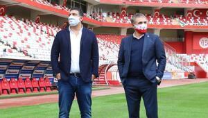 Süper Ligde deprem Başkan istifa etti...
