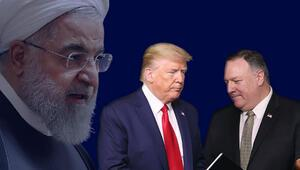 İrandan kritik Trump ve Pompeo kararı Yaptırım listesine alındılar