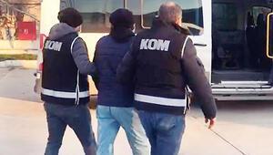 15 Temmuz'dan sonra TSK'ya sızan teğmenler gözaltında