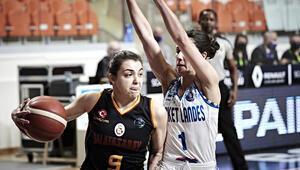 Basket Landes: 59 - Galatasaray: 78