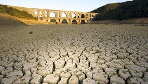 NASA bizi uyarıyor: Türkiye'nin çoğu bölgesi şiddetli kuraklık etkisinde