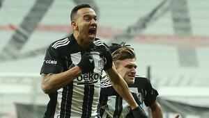 Al Ahli, Beşiktaşı FIFAya şikayet etti iddiası Josef de Souza için 16.3 milyon euro isteniyor