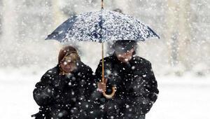 Bugün hava nasıl olacak MGM 20 Ocak İstanbul, Ankara, İzmir ve il il hava durumu tahminleri Doğu Anadolu'ya kar uyarısı