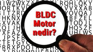 BLDC Motor nedir ve ne işe yarar Bldc (Fırçasız) Motor çalışma prensibi ve kullanım alanları
