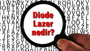 Diode Lazer nedir ve ne işe yarar Diode Lazer özellikleri ve kullanım alanları