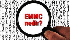 EMMC nedir ve ne işe yarar Emmc kartlar ve SSD arasındaki farklar nelerdir