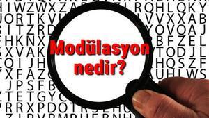 Modülasyon nedir ve neden yapılır Modülasyon çeşitleri ve özellikleri