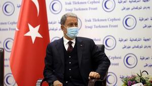 Milli Savunma Bakanı Akardan Irak ziyareti sonrası açıklama: Çok önemli gelişmelere sebep olabilecek