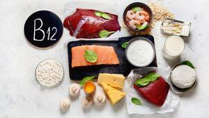 B12 Vitamini Nedir En İyi B12 Vitamin Kaynakları Nelerdir