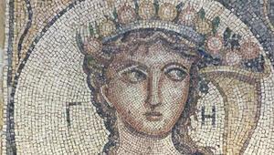 İzmirde ele geçirildi... Tam 2 bin yıllık