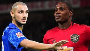 Beşiktaşta transferde yeni hedefler Ahmed Kutucu ve Odion Ighalo Ahmed Musa da önerildi