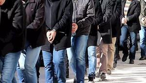 Ankarada DHKP-C operasyonu: 3 gözaltı