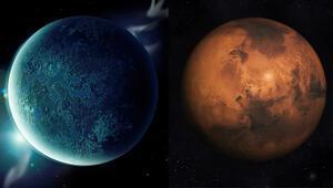 Mars-Uranüs kavuşuyor: Paranıza pulunuza dikkat