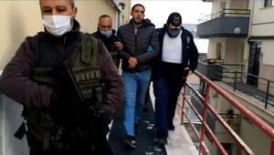 Ankarada DHKP-C operasyonu