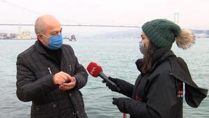 Prof. Dr. Toros: Türkiyede iklimin değiştiğini rahat bir şekilde görebiliyoruz