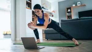 Uzmanından pandemide kalp ve akciğerin güçlenmesi için egzersiz önerileri