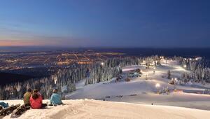Dünyada çok fazla bilinmeyen 7 kayak merkezi