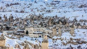 Türkiye'de kışın yürüyüş yapılacak en güzel adresler