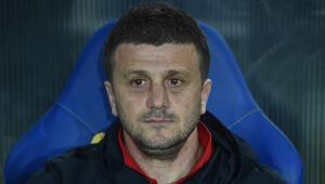 Giresunsporda hedef Süper Lig Transferimiz kapalı ama oyuncularımıza güveniyoruz...