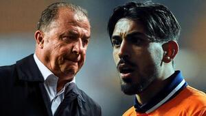 Galatasarayda İrfan Can Kahvecinin alternatifi Erick Pulgar
