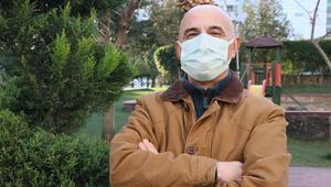 Prof. Dr. Zafer Kurugölden aşı açıklaması: Okullar açılacaksa...