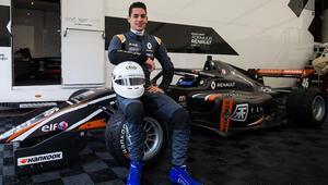 Cem Bölükbaşı, F3 Asya Serisinde yarışacak