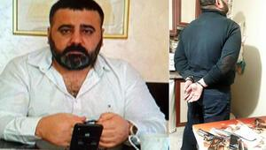 İzmirde uyuşturucu operasyonunda çok sayıda gözaltı