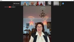 'İlham Veren Başarı Hikayeleri'nin konuğu Dr. Gülseren Budayıcıoğlu oldu