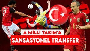 Yılın Transferi | Banu Yelkovandan A Milli Takıma sansasyonel isim Pele, Iniesta, Maradona, Messi ve daha fazlası...