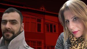 Astım hastası eşini boğarak öldürdü Silivride korkunç cinayet