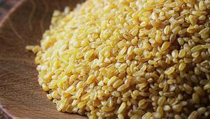 Protein ve lif deposu bulgur diyabet riskini azaltıyor, kilo vermeyi hızlandırıyor