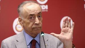 Son Dakika | Galatasaray Başkanı Mustafa Cengizden transfer açıklaması ve Ali Koça cevap