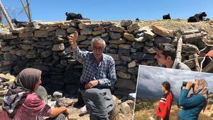 Konargöçerlerin yaşamı, Mersinde belgesel oldu