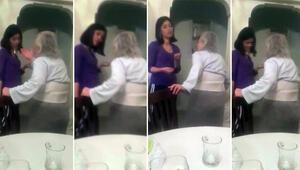 Yaşlı kadına dehşeti yaşatmıştı O bakıcı hakkında flaş karar...