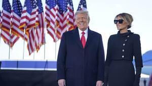 ABD yemin törenine hazırlanıyor