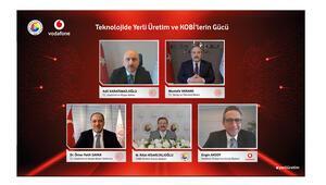 Vodafone, yerli ekosisteme yeni KOBİler katmaya hazırlanıyor