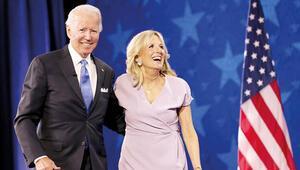 Jill Biden kimdir Joe Biden'in eşi yeni First Lady Jill Bidenın hayatıyla ilgili merak edilenler