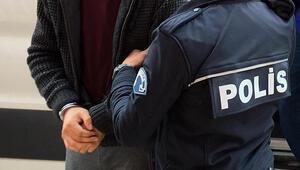 FETÖnün üst düzey 2 sorumlusu Ankarada yakalandı