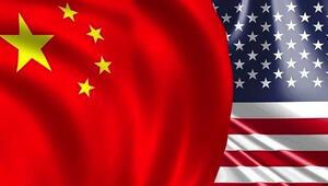 Çinden ABDye yaptırım kararı