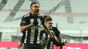 Beşiktaş kararı verdi Josef de Souza ile yola devam