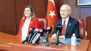 Kılıçdaroğlu'ndan iki vekilin mektubuna yanıt: 'CHP'de genel başkana mektup yazılmaz'