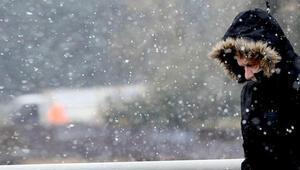 İstanbula kar yağacak mı MGM 21 Ocak İstanbul, Ankara, İzmir ve il il hava durumu tahminleri