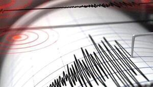 Son dakika haberi: İzmirde peş peşe korkutan depremler