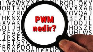 PWM nedir ve ne işe yarar PWM (Sinyal genişlik modülasyonu) nerelerde kullanılır