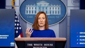 Beyaz Sarayın yeni sözcüsü Psakiden ilk basın toplantısı