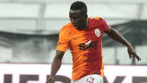 Galatasaray - Denizlispor maçı sonrası spor yazarları ne dedi Anlayamadım, Beşiktaş karşısında 'umut' olan Etebo...