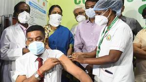 'Dünyanın en büyük aşı kampanyası' hayal kırıklığı yarattı