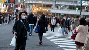 Japonyada koronavirüs salgınının gidişatı ve aşı kampanyası ile ilgili son gelişmeler